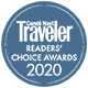 Logo Conde Nest 2020